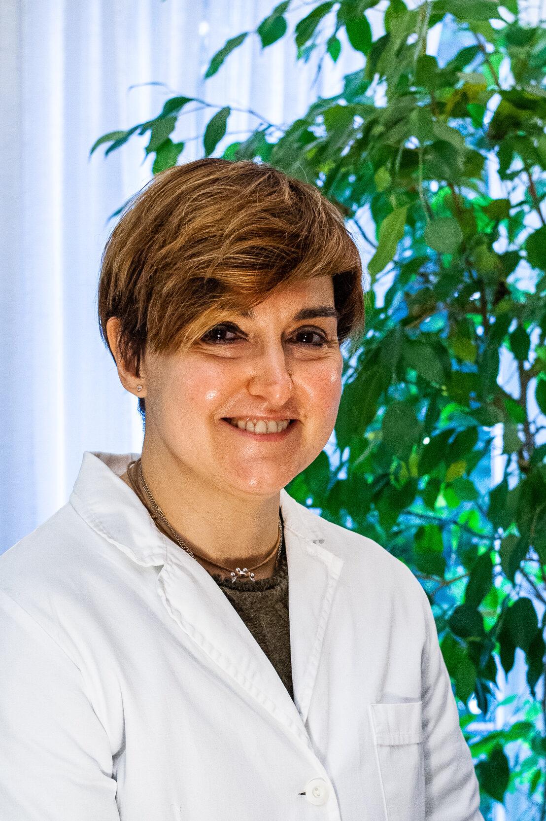 Dott.ssa Valeria Zangiacomi